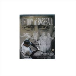 The New Biographical History of Baseball: The Classic