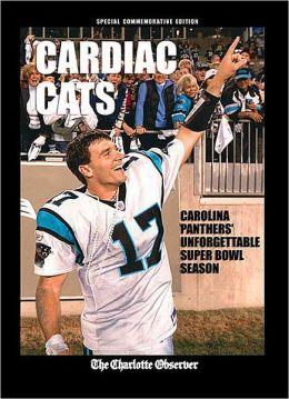 Cardiac Cats: Carolina's Unforgettable 2003 Season