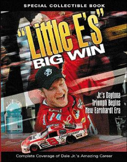 Little E's Big Win: Junior's Daytona Triumph Begins New Earnhardt Era