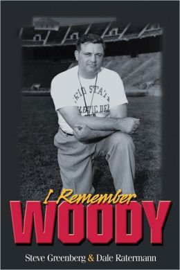 I Remember Woody: Recollections of the Man They Called Coach Hayes
