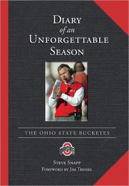 Diary of an Unforgettable Season: The Ohio State Buckeyes