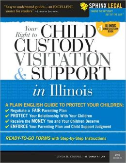 Child Custody, Visitation, and Support in Illinois