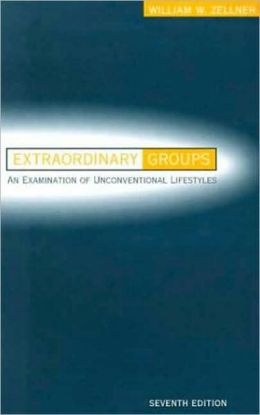 Extraordinary Groups: An Examination of Unconventional Groups