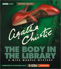 Body in the Library (Miss Marple Series)