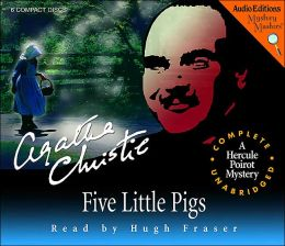 Five Little Pigs (Hercule Poirot Series)
