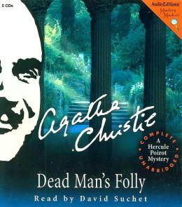 Dead Man's Folly (Hercule Poirot Series)