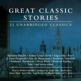 Great Classic Stories