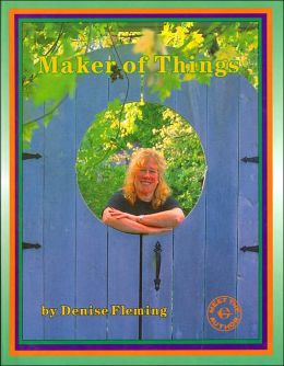 Maker of Things (Meet the Author Series)
