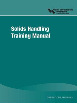 Solids Handling Training Manual