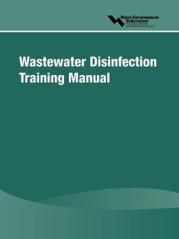 Wastewater Disinfection Training Manual
