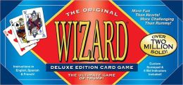Wizard Card Came: Deluxe Edition, 3 to 6 players