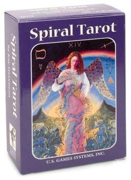 Spiral Tarot