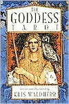 Goddess Deck and Book Set