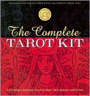 The Complete Tarot Kit: Everything a Beginner Needs to Start Their Tarot Journey