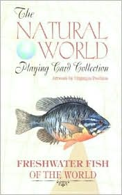 Freshwater Fish of the World Card Game