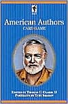 American Authors Card Game (Authors & More Series)