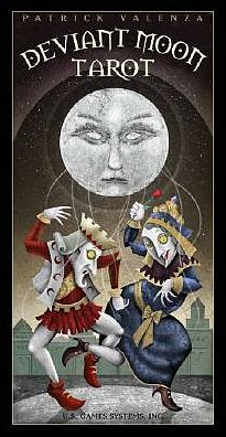 Deviant Moon Tarot Premier Edition