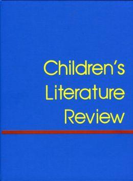 Children's Book Review Index: 2014 Cumulative