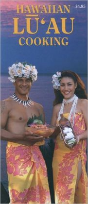 Hawaiian Luau Cooking