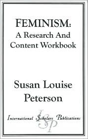 Feminism: A Research and Content Workbook