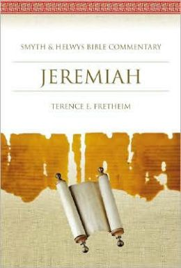 Jeremiah (Smyth & Helwys Bible Commentary Series)