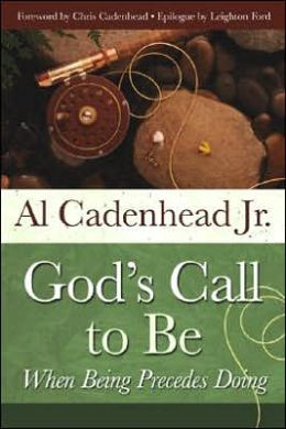 God's Call to Be: When Being Precedes Doing