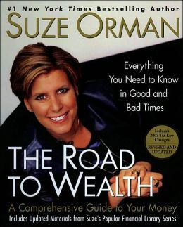 The Road to Wealth: A Comprehensive Guide to Your Money: Everything You Need to Know in Good and Bad Times