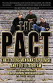Book Cover Image. Title: The Pact, Author: Sampson Davis