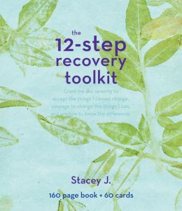 The 12-Step Recovery Toolkit