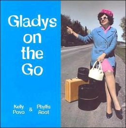 Gladys on the Go: In Which She Finds Her Destiny