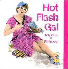 Hot Flash Gal