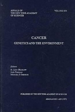 Cancer: Genetics and the Environment