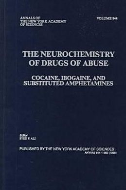The Neurochemistry of Drugs of Abuse: Cocaine, Ibogaine, and Substituted Amphetamines