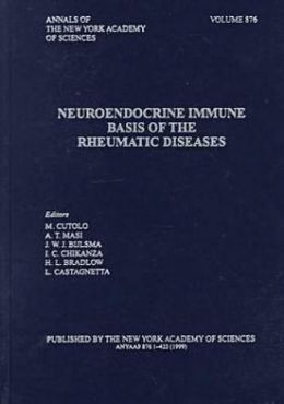 Neuroendocrine Immune Basis of the Rheumatic Disease: The First International Conference