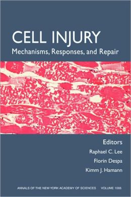 Cell Injury Mechanisms Response Repair