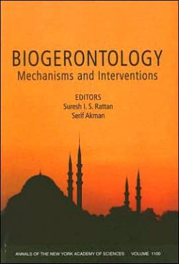Biogerontology: Mechanisms and Interventions