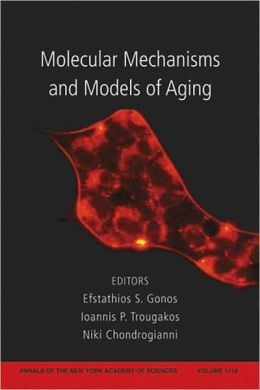 Molecular Mechanisms and Models of Aging