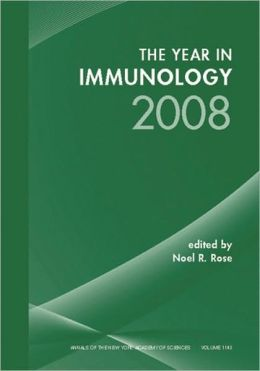 The Year in Immunology 2008