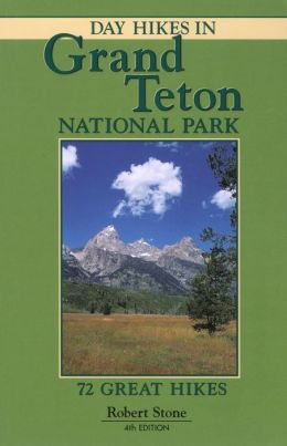 Day Hikes in Grand Teton National Park