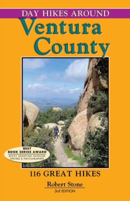 Day Hikes Around Ventura County, 3rd