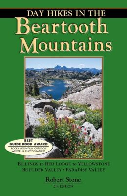 Day Hikes In the Beartooth Mountains, 5th
