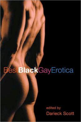 Best Black Gay Erotica