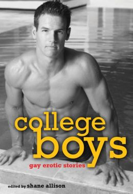 College Boys: Gay Erotic Stories