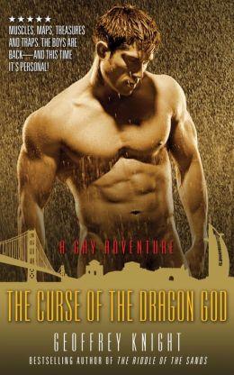 The Curse of the Dragon God: A Gay Adventure