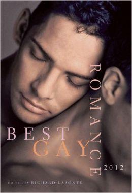 Best Gay Romance 2012