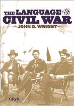 Language of the Civil War