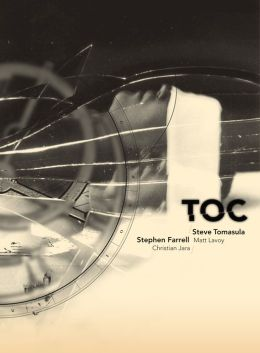 TOC: A New Media Novel