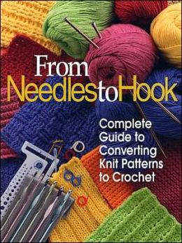 Knitting Pattern To Crochet Converter : CONVERT A PICTURE TO A CROCHET PATTERN FREE CROCHET PATTERNS