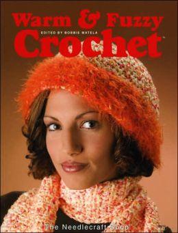 Warm and Fuzzy Crochet