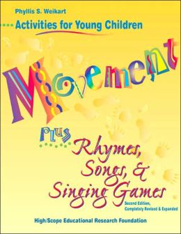 Movement Plus Rhymes, Songs, & Singing Games